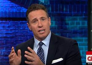 CNN's Chris Cuomo Now Imagining Racist Thoughts in Trump's ...