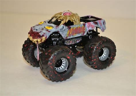 toy monster truck videos for monster truck zombie toy http bestnewtrucks net