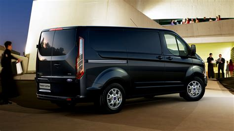 ford transit custom wallpapers  hd images car
