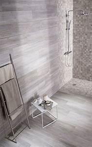 Renover Faience Salle De Bain : carrelage salle de bain un shopping tendance pour la ~ Premium-room.com Idées de Décoration