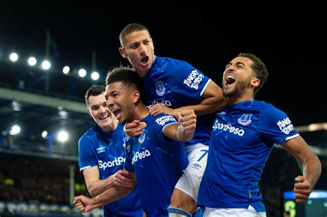 View everton fc squad and player information on the official website of the premier league. Everton players surprise calls to US fans - ProSoccerTalk   NBC Sports