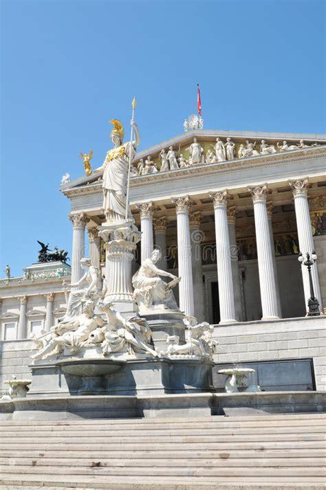 Arquitetura Grega Fotografia de Stock Royalty Free - Imagem: 21351857