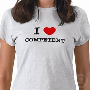 Competition, Co... Competent