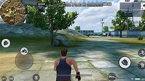 Player unknown's battlegrounds (PUBG) for Android ...