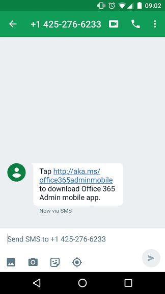 Office 365 Portal Manual by Office 365 Admin Mobile App Slashadmin In It