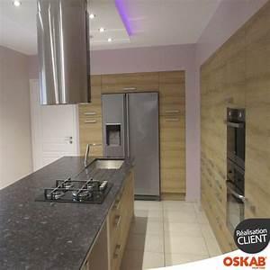 Frigo Americain Avec Glacon : meuble frigo americain ~ Premium-room.com Idées de Décoration