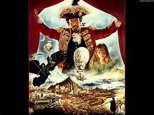The Adventures Of Baron Munchausen | chacun son cinéma ...