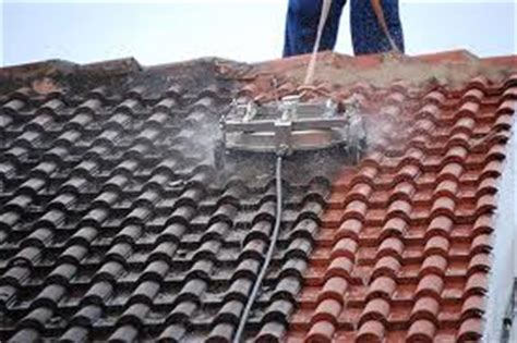 why pressure washing is the most effective way to clean