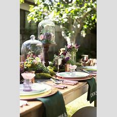 Gartenparty Tischdeko Sommer Organisieren Sie Ihre Ganz