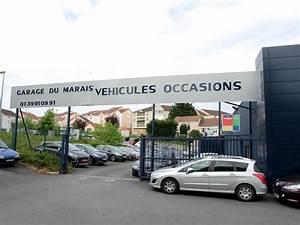 Voiture Occasion 95 Domont : garage du marais garage automobile domont dans le val d oise ~ Gottalentnigeria.com Avis de Voitures