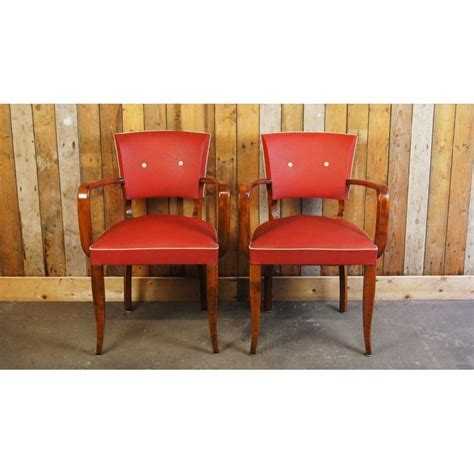 de rode stoeltjes twee rode vintage stoelen uit de jaren 60 dekofferzolder nl
