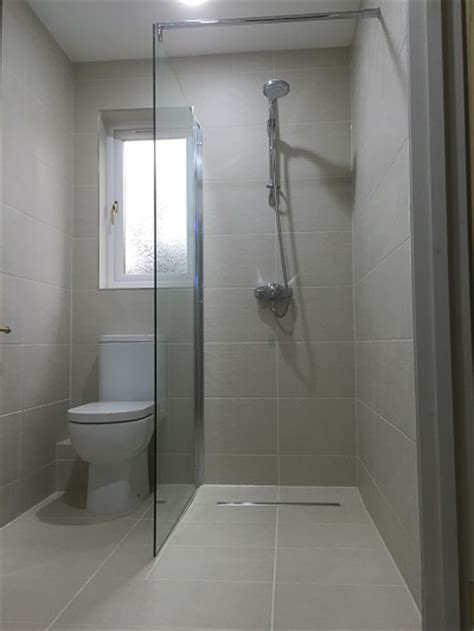 ensuite wet room installation pembroke