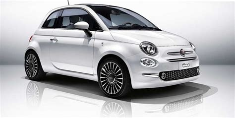 Weight Of Fiat 500 by فيات 500 أسعار ومواصفات ومميز ات سيارة Fiat 500 Autovx