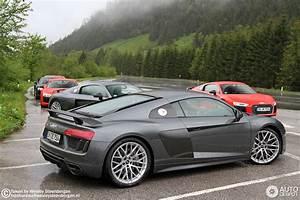Audi R8 V10 Plus : audi r8 v10 plus 2015 2 june 2016 autogespot ~ Melissatoandfro.com Idées de Décoration