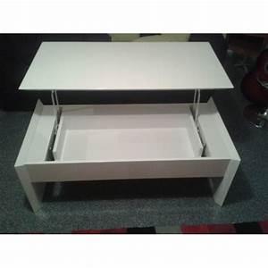 Table Basse Fly Occasion : table basse fly soley 2 le bois chez vous ~ Teatrodelosmanantiales.com Idées de Décoration