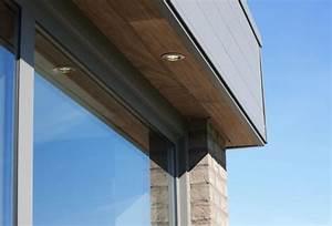 Spot Encastrable Exterieur Sous Toiture : veranclassic extension v randa moderne ~ Melissatoandfro.com Idées de Décoration