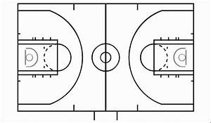 Basketball Court Design Template Awesome Basketball Court