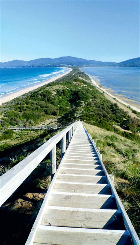 Bruny Island Tasmania Australian Traveller