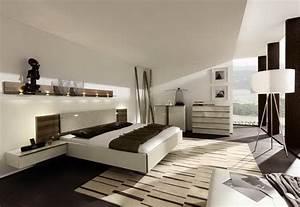 Schlafzimmer Beispiele Farbgestaltung : schlafzimmer wandgestaltung beispiele ~ Markanthonyermac.com Haus und Dekorationen
