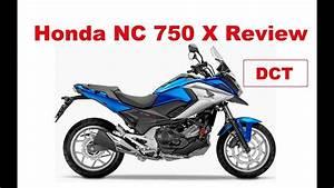 Honda Nc 750 X Dct : honda nc 750 x dct 2018 test ride review youtube ~ Melissatoandfro.com Idées de Décoration