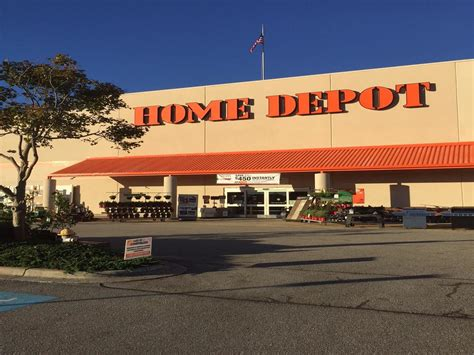 depot wilmington the home depot in wilmington nc 28403 chamberofcommerce Home