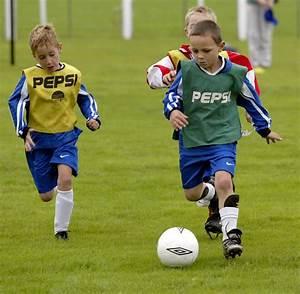 Kindergeburtstag Fußball Spiele : gesundheit experte warnt so macht sport unsere kinder kaputt welt ~ Eleganceandgraceweddings.com Haus und Dekorationen