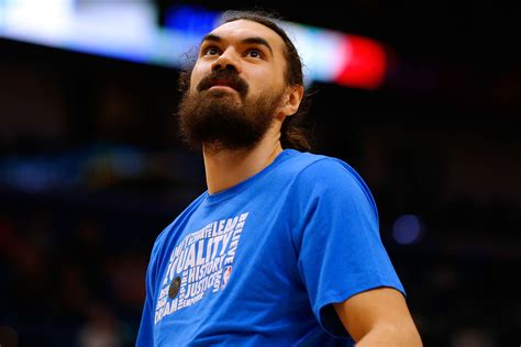 Steven Adams Struggled to Overcome the Tragic Death of His ...
