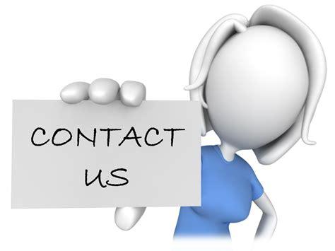 Contact Us Sacu