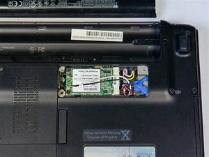Hp Pavilion Dv3 Hp Pavilion Wireless Card Replacement