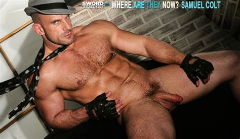 Updated Where Is Samuel Colt Now The Sword