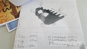 Gebrauchte Immobilie Qm Preis : liebherr tiefl ffel schaufel 1 2 qm 1 00m breite preis tiefl ffel gebraucht ~ Buech-reservation.com Haus und Dekorationen