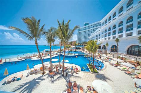 Www Riu Com Cancun Riu Cancun Cancun Tui