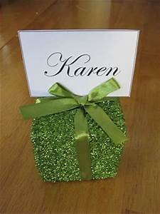 Best 25 Christmas place cards ideas on Pinterest
