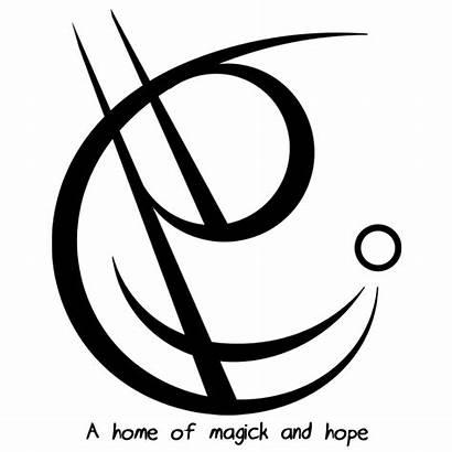 Hope Sigil Symbols Magic Symbol Magick Athenaeum