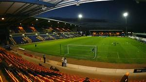 Mansfield Town Fixture Goes Ahead As Planned