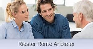 Riester Rechner Steuervorteil : riester rente vergleich rechner alternativen 2017 ~ Lizthompson.info Haus und Dekorationen
