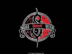 Slipknot Logo Wallpapers 2016 - Wallpaper Cave