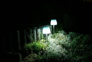 Garten Licht Solar : led designer solarlampe qualle solarleuchte gartenlampe ~ Whattoseeinmadrid.com Haus und Dekorationen
