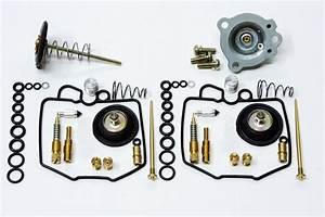 Honda Cx Cx500 81  82 2 Air Cut Off Valves  U0026 2 Carb