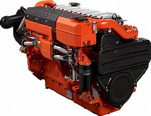 Scania Marine  U00ab Cascade Engine Center