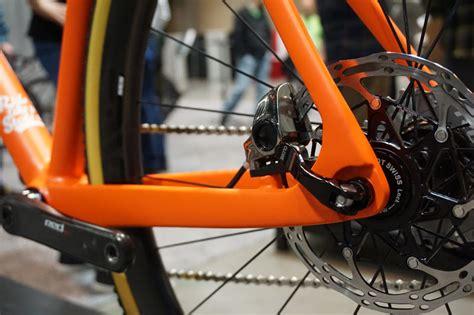 Lightweight New Disc Brake Road Bikes From
