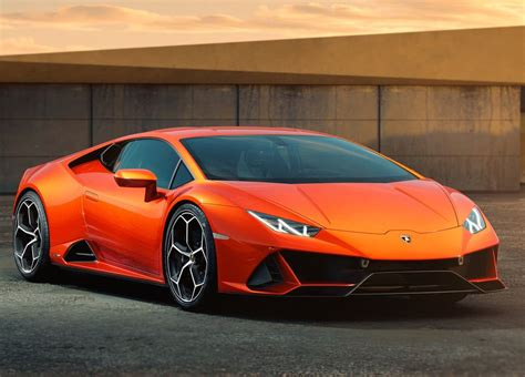 Lamborghini Huracan Evo by Lamborghini Huracan Evo Revealed Cars Co Za