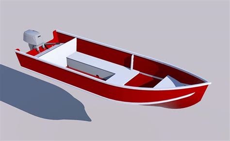 Wooden Utility Boat Plans by Volare Utility Woodenboat Magazine