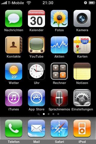 Die besten App´s für das iPhone DieselFan84