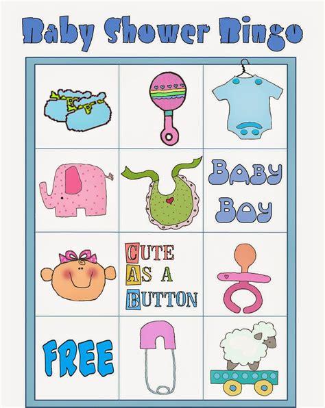bingo para baby shower para imprimir gratis szkoła babies