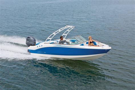 Ski Boat Reviews by Boat Rentals Boundary Waters Resort