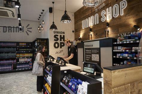 Union shop - Royal Holloway Student Intranet