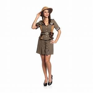 Matrosin Kostüm Damen Mit Hose : safari kost m damen deluxe mit tasche ideal f r dschungel forscher ~ Frokenaadalensverden.com Haus und Dekorationen
