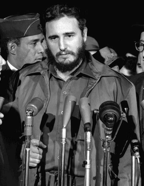 Fidel Castro - Wikiwand