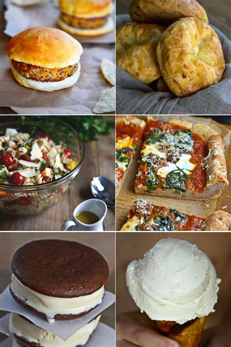 Gluten Free Summer Entertaining Menu ⋆ Great Gluten Free